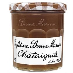 Chestnut Jam | Bonne Maman | Confiture de Chataignes | Buy Online | UK